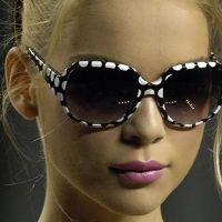 Okulary do owalnej twarzy 8