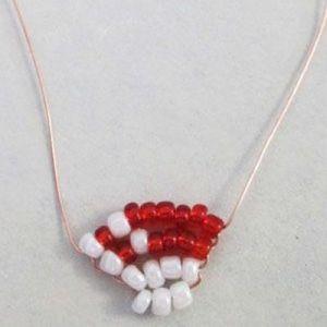 Gloxinia bead 3