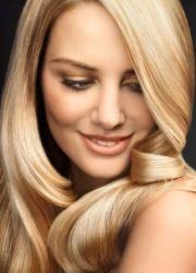 sijanje kose s glicerinom