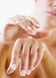 glicerynowy krem do rąk