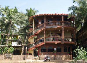Goa, Arambol1