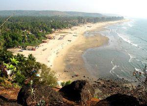 Goa, Arambol3