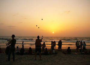 Goa, Arambol4