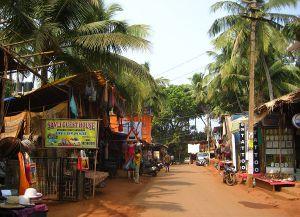 Goa, Arambol9