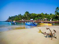 Goa, Baga2