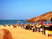 Goa, Baga8