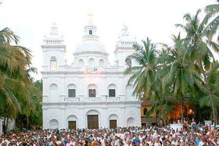 Goa, Calangute7