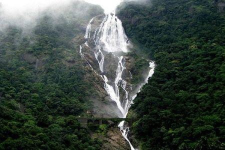 Goa, Calangute8