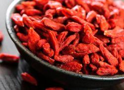 Przepis na odchudzanie jagód goji