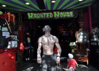 Дом с привидениями Haunted House