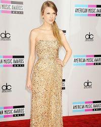 Złota sukienka 4