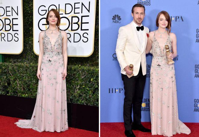 7 Emily Stone i Ryan Gosling - najlepsi aktorzy komediowi i muzyczni