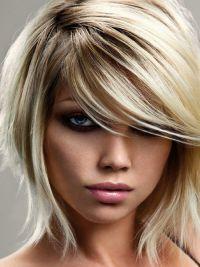 златна коса 2