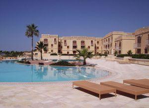 Сегодня в форте Шамбрей - современный отель