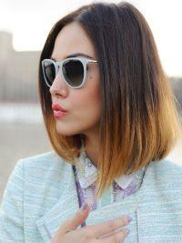 gradient vlasů 8