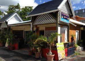 Ресторан La Rougaille Creole