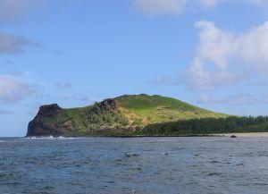 Остров Флет
