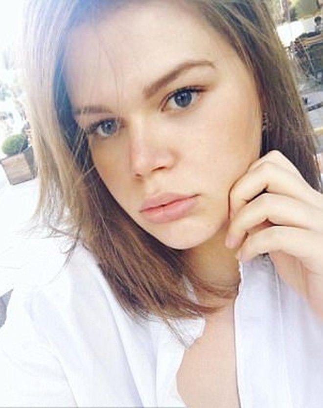 Внучка Грейс Келли