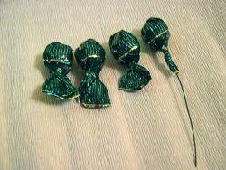 Грозде от бонбони1