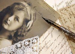 typy psaní a charakteru