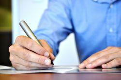 jak pisać dzięki rodzicom