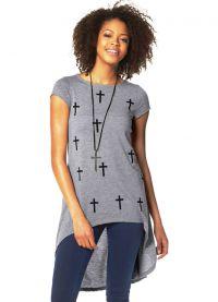 сива мајица 11