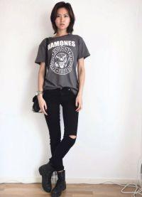 сива мајица 17