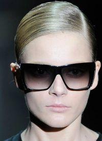 Duże okulary 3