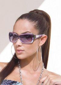 Duże okulary 6