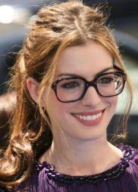 Duże okulary 7