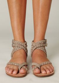 greckie sandały 1