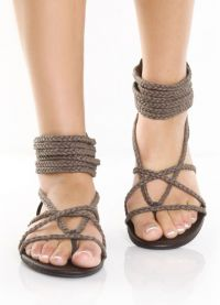 greckie sandały 2