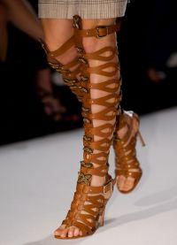 greckie sandały 4