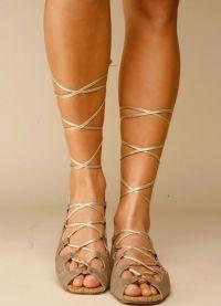 greckie sandały 6