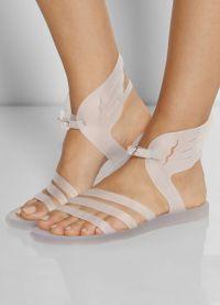 greckie sandały 8