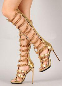 greckie sandały 9