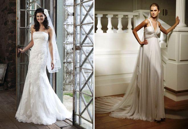 sukienka w stylu greckim na wesele
