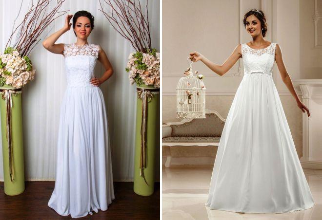 Grecka sukienka na wesele
