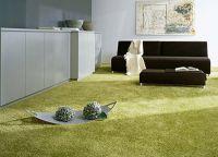 зелени тепих 4