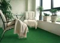 зелени тепих 7