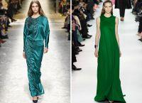 zelene haljine 2015 1