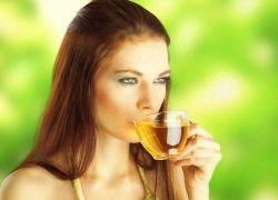 dijeta zelenog čaja