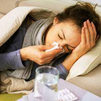 Czy w czasie ciąży może występować grypa?