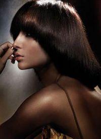 Хаирцут сесун за кратку косу 6