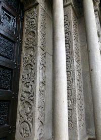 Красота собора Гроссмюнстер