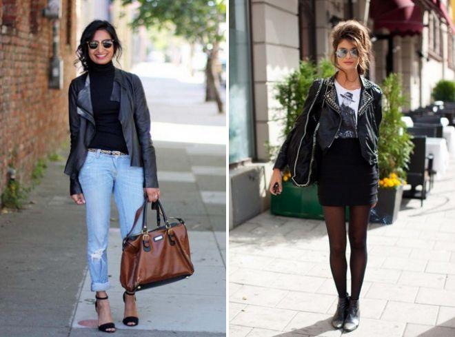 стиль гранж в одежде для женщин