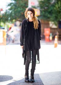 styl grunge w ubraniach 2013 1