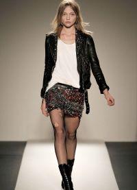 styl grunge w ubraniach 2013 2