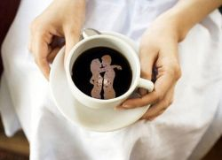 interpretacja fusów kawowych