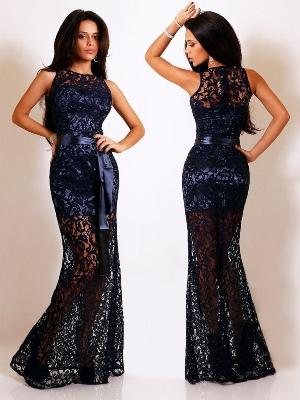 Sukienka z gipiury na Nowy Rok10